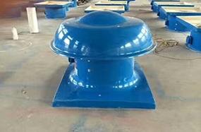 浙江玻璃钢屋顶风机