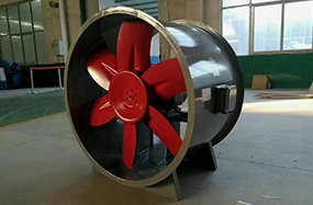 轴流通风机